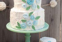 Cakes! / by Catholic Marriage Prep