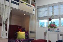 Interior Design Ideas / www.primaryhomes.com