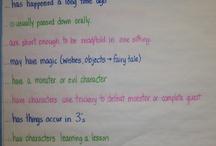 Teaching - Literacy / by Becca Mastropiero