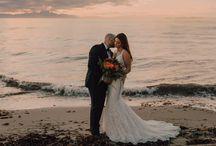 Sunshine Coast, BC Weddings