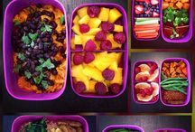 love bug | school lunches