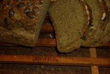 Paleo kenyérek, kalácsok