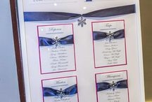Seating plans / Seating plans are crucial in every Wedding. So make it a special one.