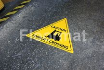 Safety Signs & Markers