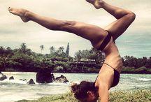 Yoga & Fitness..