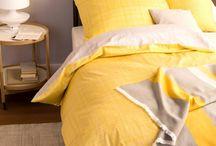Zum Bestellen: Bettwäsche aus dem SCHÖNER WOHNEN-Shop