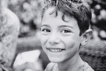 Contrasti | Kids / I nostri servizi fotografici ai bimbi