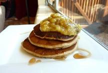 Paleo Breakfast Recipes / by Naomi Brewin-Wiebe