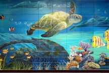 Murals / by Athena Mclellan