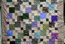 Quilty Goodness -- Scrappy