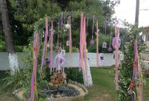 Lovely Events / Wedding - baptism & party decorations