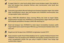 Politik Sabah