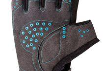 Rękawiczki sygnalizacyjne flickerbiker