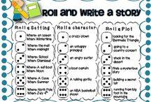 Teaching ELA / by Stefanie C