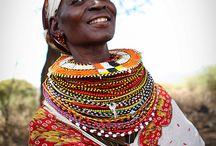 Tribal Costume