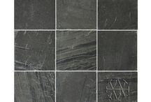 Strata Green Slate Tile / Hardness: High Sealer: Recommended Application: Inside Walls, Inside Floors, Outside Walls,  Outside Floors, Frost Resistant, Wet Area