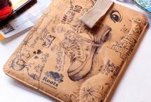 #papernomad / by Darla Davidson