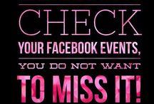 Facebook Party Pics