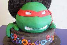Cakes 2 / by Miriam Vidaurri