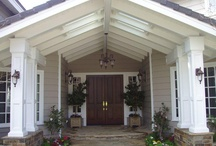 Entry Ways / by Ventura Builders