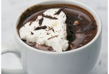 Σοκολάτες / Creamy Hot Chocolate