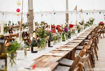 Sherington Marquee Wedding
