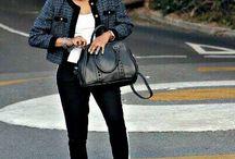 Street Style / Clothing