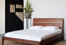 Bed / Diseños de cama