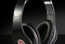 Monster - Beats by Dr Dre / by Consumo Vip Store