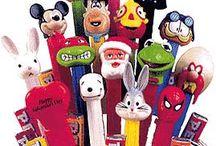 my childhood sweets