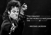 Michael Jackson's Quotes / Michael Jackson Greatest Quotes