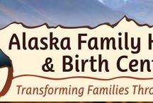 Fairbanks Area Community Resources