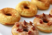Donut Recipes