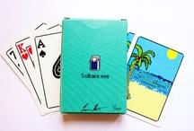 card decks ♤