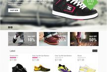 Reponsive Joomla templates for eCommerce / Collection of eCommerce Joomla templates designed by Joomlavi team