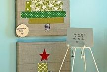 Patchwork Quilts - Christmas