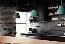 Kitchen / by Katie McLean