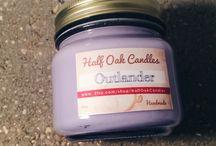 Fandom Candles