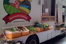 Gem City Food Trolley ideas