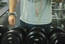 Sweaty Shirt Series 2