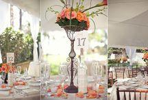 Wine Themed NYE Wedding Inspirations / by Lindsay Clayton King