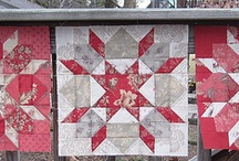 quilts: swoon blocks