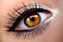Ojos / Belleza