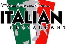 Italian restaurant images