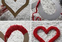 День Святого Валентина Идеи