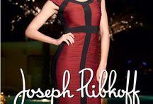Joseph Ribkoff fashions / See the many fashions from Canadian Designer, Joseph Ribkoff