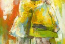 Kunst- schilderen