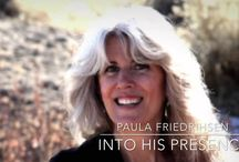 My Videos / Prophetic words, little encouragements, and insights God has taught me.