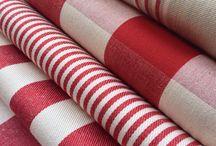 Fabrics - Ian Mankin
