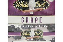 White Owl Cigarillos / White Owls were first introduced in 1887 in Alabama and have since set a high standard for machine-made cigars. They are unbeatable in terms of taste and aroma.